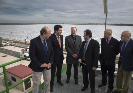 Termosolar: Extremadura prepara un procedimiento jurídico contra la política de energías renovables del Gobierno