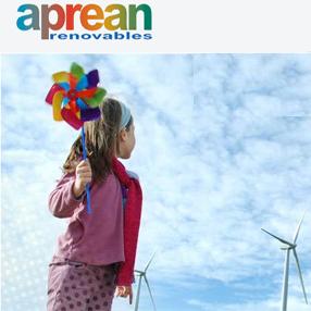 Los 19 parques eólicos con que cuenta ya la provincia de Almería alcanzan los 511,25 MW de potencia