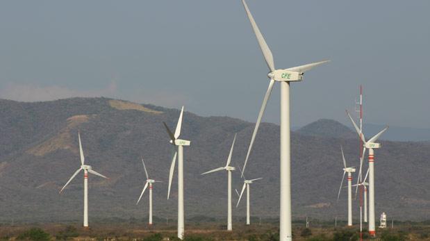 Aerogeneradores: parques eólicos impulsan la industria eólica en Argentina