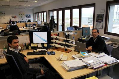 Eólica: Dos proyectos sobre el diseño de palas y la mejora del control de aerogeneradores elegidos para AWEA Windpower 2013