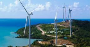 Eólica en Puerto Rico: Gestamp Wind inaugura un parque eólico con aerogeneradores de Vestas