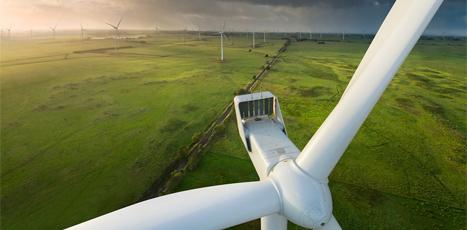 Eólica y energías renovables: El mercado mundial de aerogeneradores, por José Santamarta