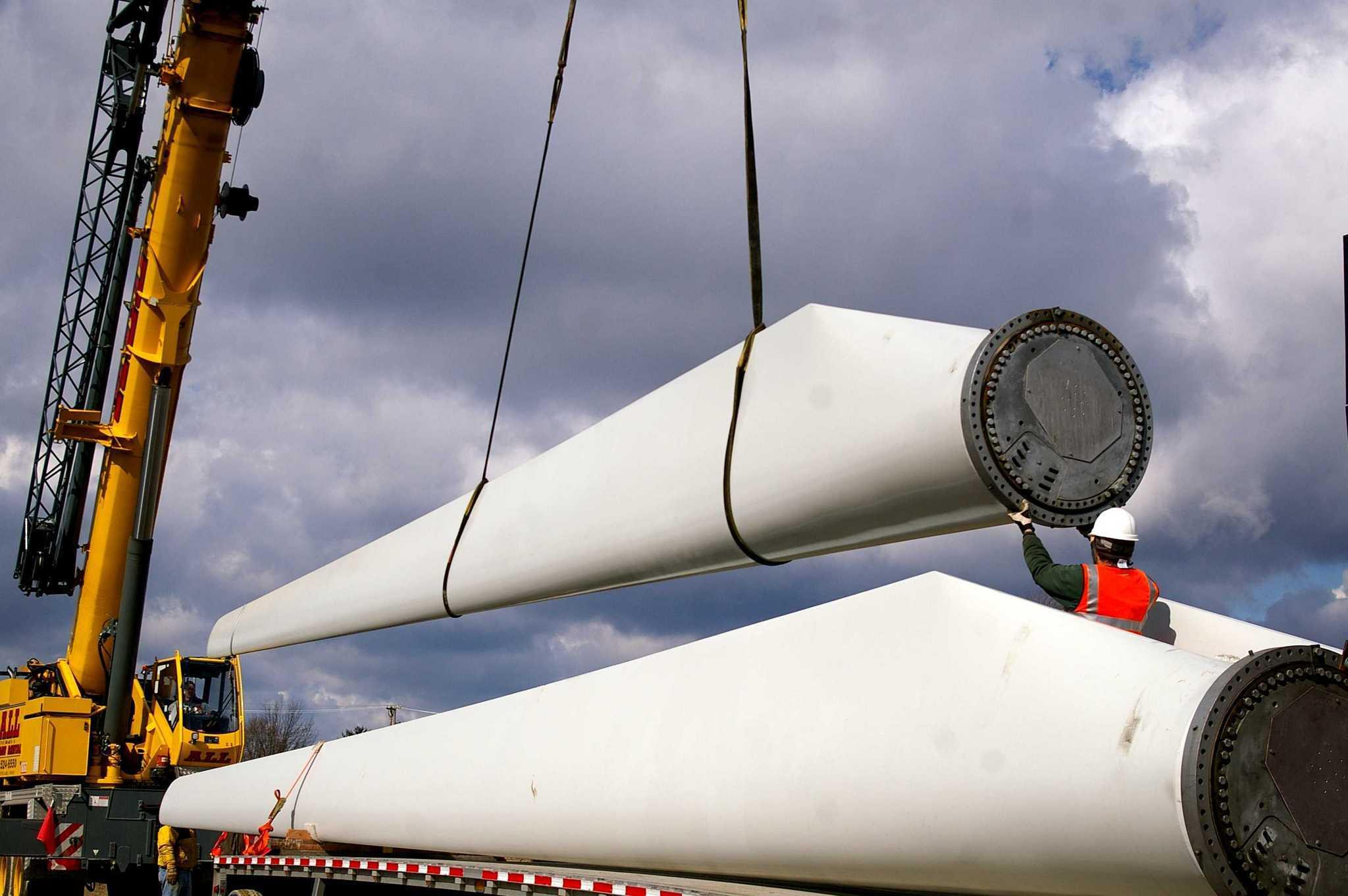 Eólica: proyectos eólicos con 500 aerogeneradores en Uruguay