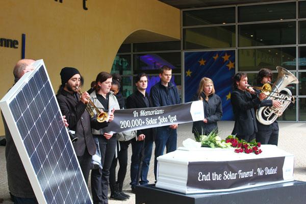 China apuesta por la energía solar fotovoltaica
