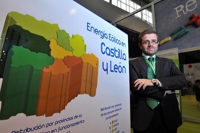 La eólica Apecyl acusa a Industria de ahuyentar la inversión