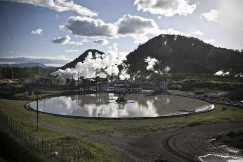 La energía geotérmica en Bolivia se desaprovecha