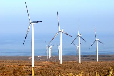 Eólica en Mauritania: primer parque eólico de 60 MW