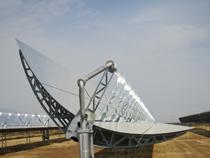 SENER acude a la ceremonia de inicio de la construcción de la termosolar que construirá en Marruecos