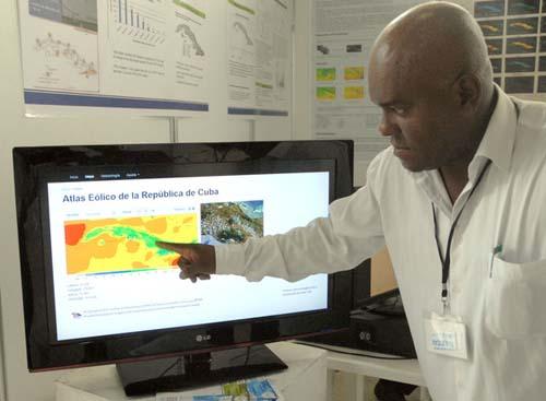 Eólica y energías renovables: Cuba celebra taller internacional de parques eólicos