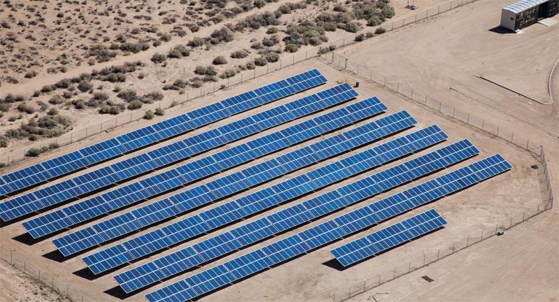 Proyectos de autoconsumo con energía solar fotovoltaica en Estados Unidos