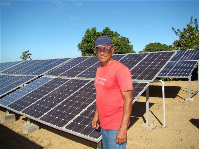 Energía solar y energías renovables: Cuba impulsa la energía solar fotovoltaica