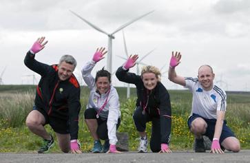 Eólica en Escocia: Iberdrola concluye la ampliación de su mayor parque eólico