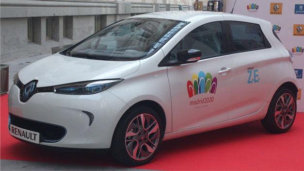 Vehículo eléctrico: Barcelona celebra EXPOelèctric Fórmula-e EVS27 dedicada al coche eléctrico