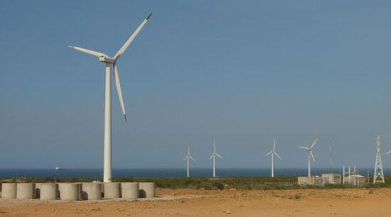 Parque Eólico Paraguaná generará 100 megavatios de energía eólica con 76  aerogeneradores | REVE Actualidad del sector eólico en España y en el mundo