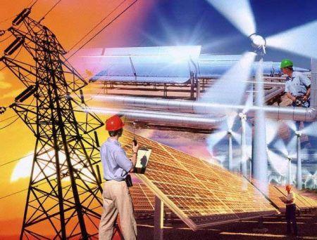 El comisario de Energía analizará posibles infracciones en energías renovables (eólica, termosolar y fotovoltaica) en España