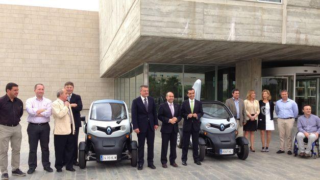 Instalarán 2.000 electrolineras para vehículos eléctricos en Baleares