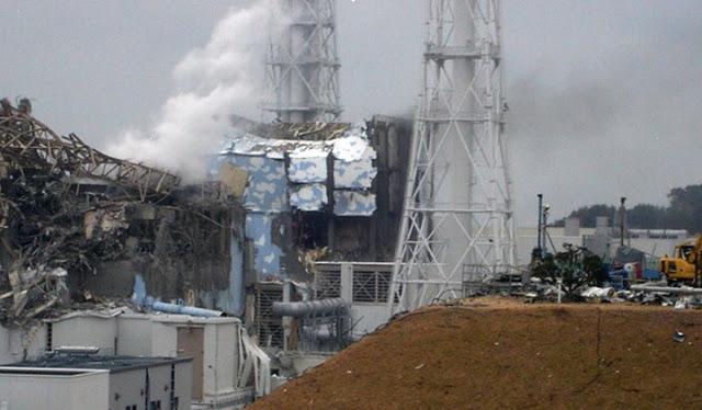 Energía eólica y solar en Fukushima