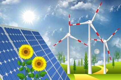 Energías renovables: Hidráulica y eólica reducen el déficit energético de España en 4.000 millones en 2013