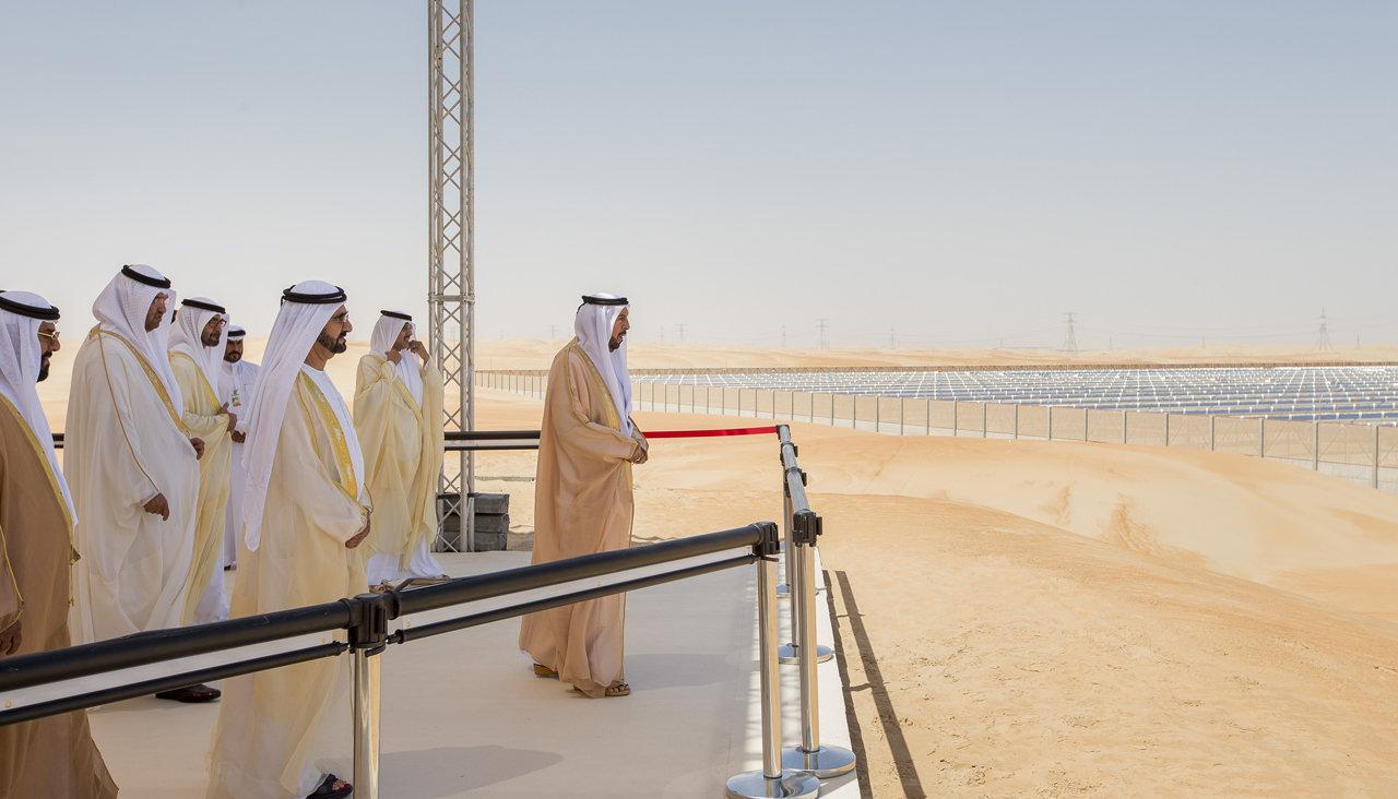 Kuwait licita la central termosolar Shagaya con 50 MW, por José Santamarta