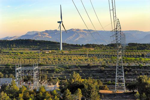 Eólica: Lukoil compra empresas eólicas en Bulgaria
