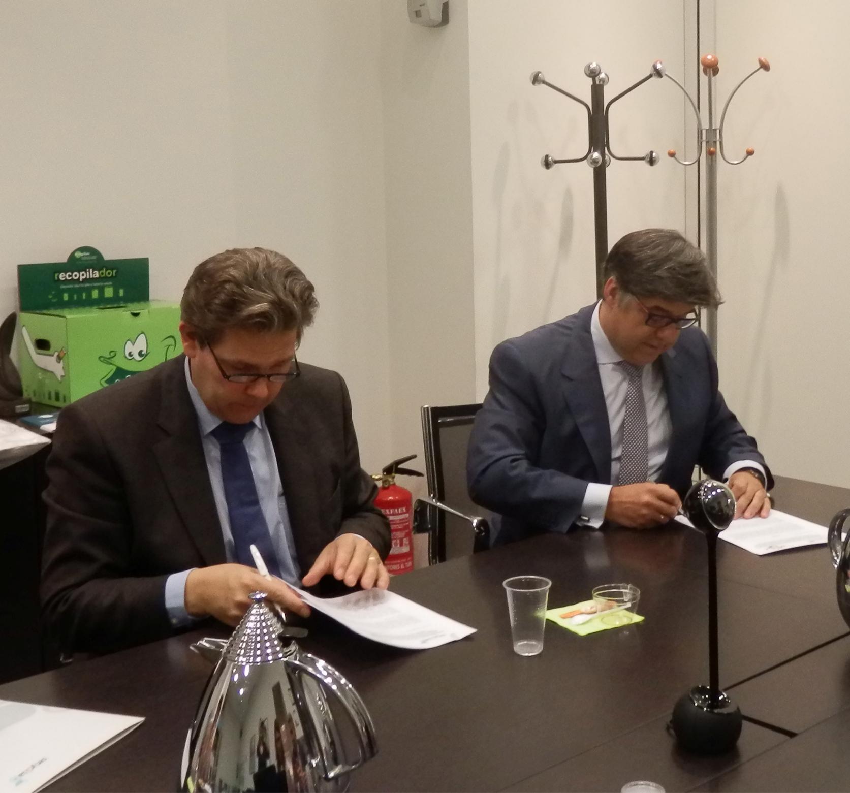 Energías renovables: Recyclia gestionará el reciclaje del parque español de paneles de energía solar fotovoltaica
