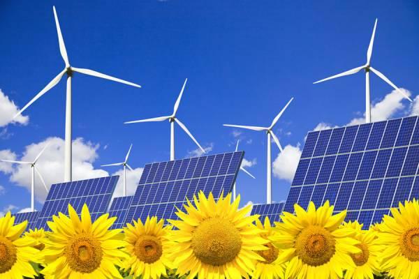 Las energías renovables en Israel (termosolar, eólica, y fotovoltaica)