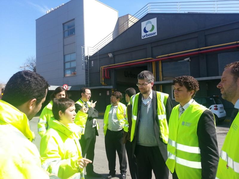 RECARGO, proyecto para la gestión de recarga de vehículos eléctricos con energías renovables