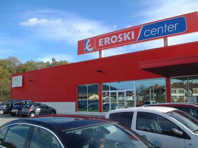 Un supermercado de cero consumo eléctrico, nuevo proyecto del Centro Nacional de Energías Renovables