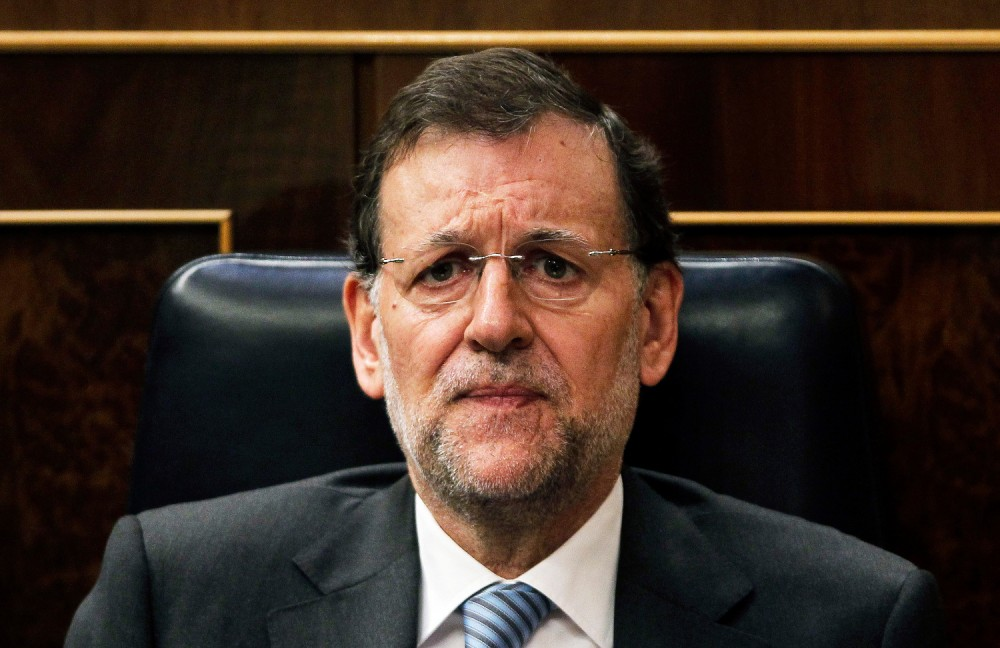 Mariano Rajoy retrasa el recorte a las energías renovables, eólica, termosolar y fotovoltaica
