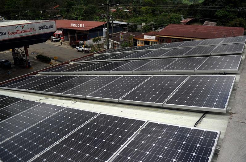 Energías renovables: Bolivia impulsará la energía solar fotovoltaica