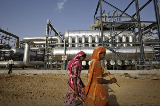 Energías renovables: India construirá otros 4.000 MW de termosolar, por José Santamarta