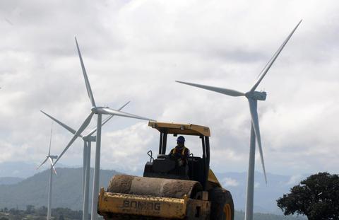 Eólica en Honduras: nuevo proyecto eólico de 50 MW