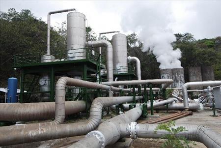 Energías renovables: Enel GP inaugura una central de energía geotérmica en EE UU