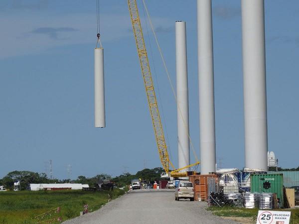 Energías renovables en Panamá: Unión Eólica demanda orden de Ministerio de Ambiente