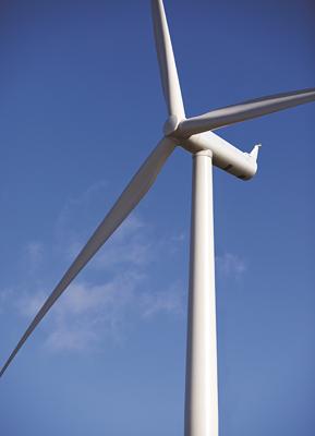 Energías renovables: la eólica abastecerá a una nuclear con aerogeneradores de Siemens