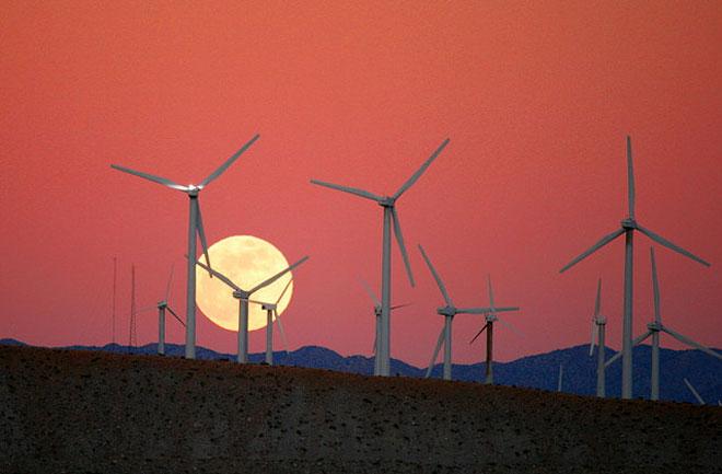 Eólica: curso de Mantenimiento de Parques Eólicos de AEE