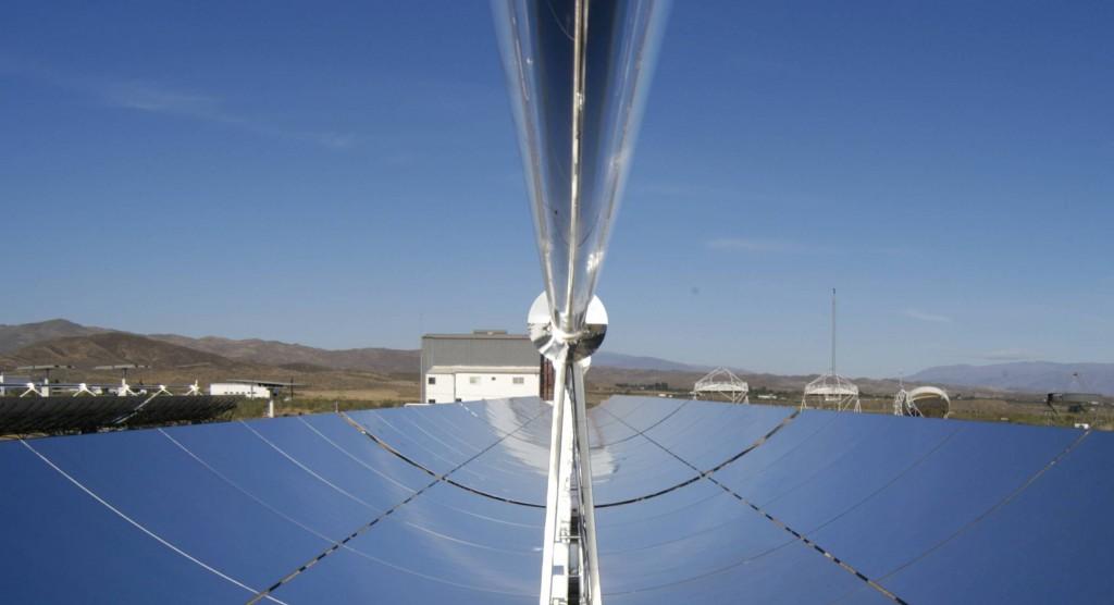 Energías renovables: retraso del concurso de la primera termosolar de Chile