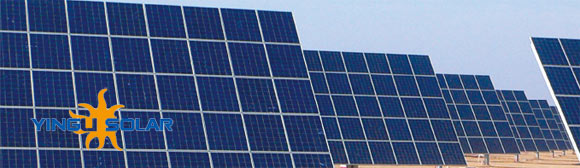 Energías renovables: Yingli Green Energy promueve una producción limpia en la industria de la energía solar fotovoltaica china