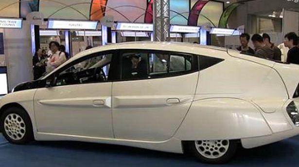 Vehículo eléctrico: GM fabricará un coche eléctrico para competir con Tesla