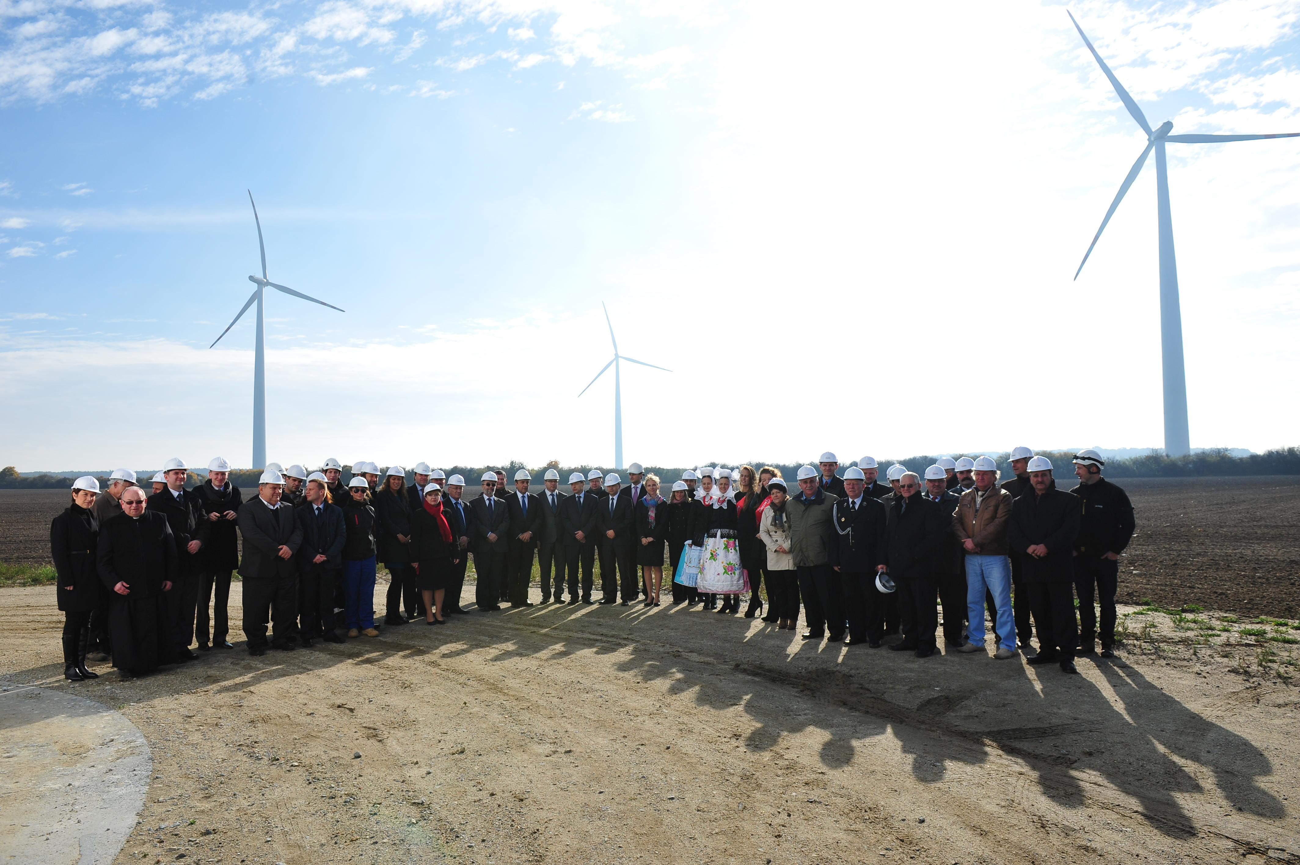 Energías renovables:  APREAN colabora con Polonia