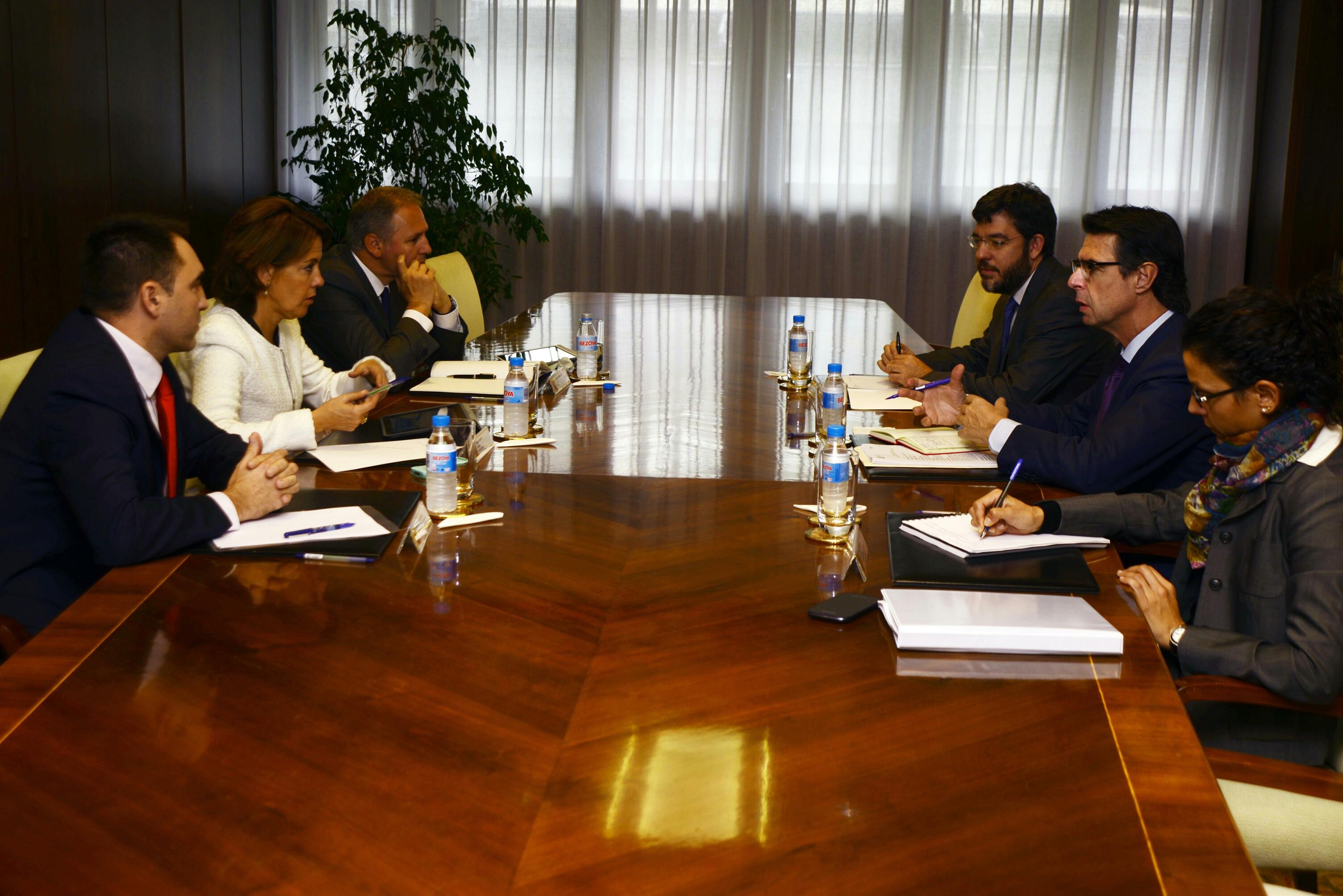 Navarra pide consenso con las energías renovables: eólica, termosolar y energía solar fotovoltaica