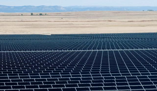 Energías renovables: Apple se abastecerá con energía solar fotovoltaica de First Solar