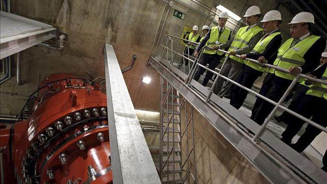 El estudio eStorage muestra un gran potencial de capacidad de almacenamiento de energía hidráulica bombeada en Europa