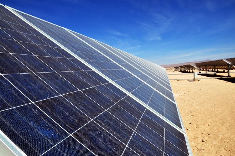 Energías renovables: Energía solar fotovoltaica y termosolar para Corea del Sur