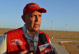 Eólica y energías renovables en Venezuela: visita al Parque Eólico La Guajira con aerogeneradores de Impsa