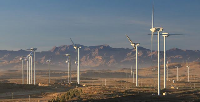 Eólica y energías renovables en Etiopía: Conectan a la red el mayor parque eólico de África, por José Santamarta