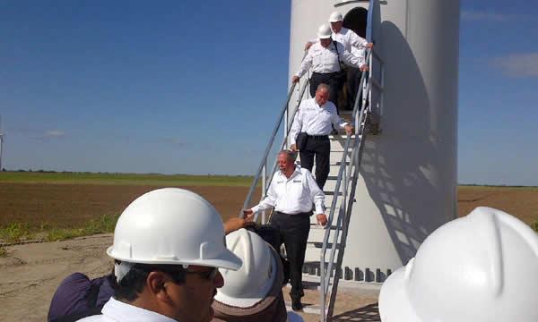 Energías renovables: Nuevos proyectos de energía eólica en Tamaulipas