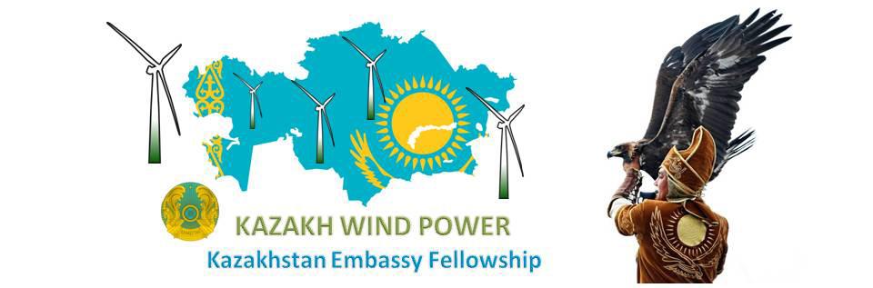 Energía eólica en Kazajstán: aerogeneradores de Goldwind para un parque eólico
