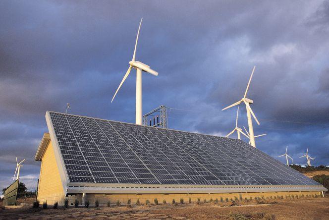 Energías renovables: Paraguay instala eólica y energía solar fotovoltaica en El Chaco