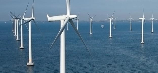 Eólica y energías renovables: Dificultades financieras del primer parque eólico marino con aerogeneradores de Siemens en EE UU